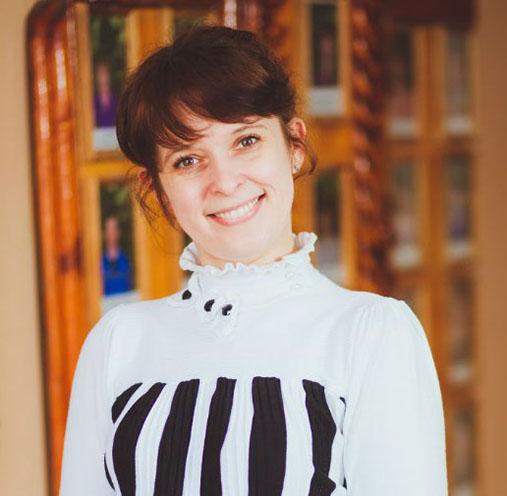 Осипова Анна Дмитриевна